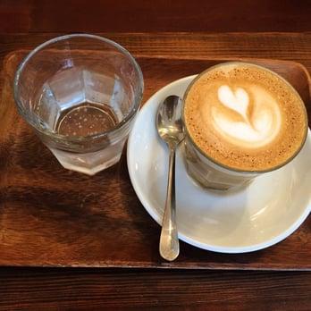 Photo Of Neptune Coffee Seattle Wa United States
