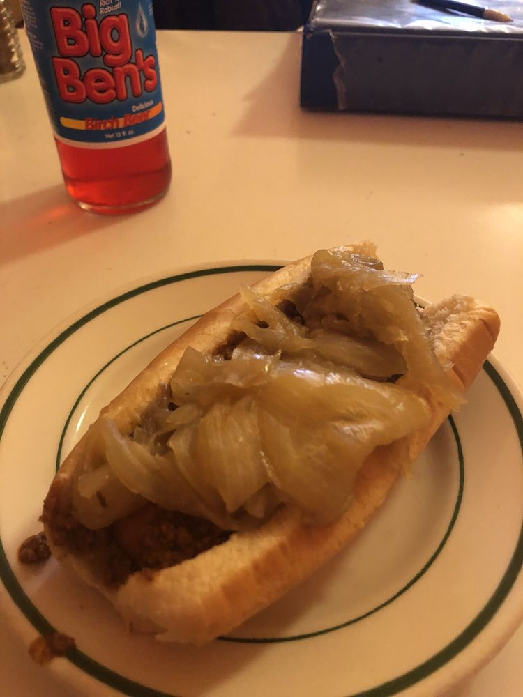 Coney Island Lunch: 218 E Independence St, Shamokin, PA