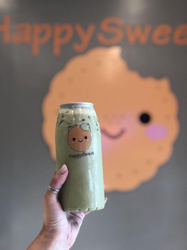 HappySweet Bakery