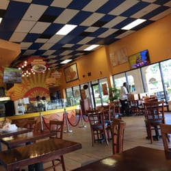 Photo Of Golden Krust Caribbean Restaurant Bakery Tamarac Fl United States