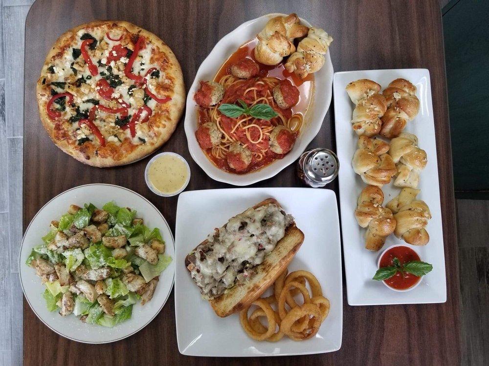 Photo of Jimmy's New York Pizza: Sterling, VA