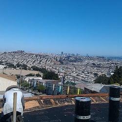 Photo Of Leou0027s Roofing U0026 Leak Repair   San Francisco, CA, United States.