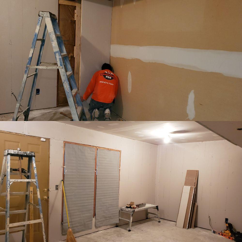 Handyman Pro of Northland KC: Lathrop, MO