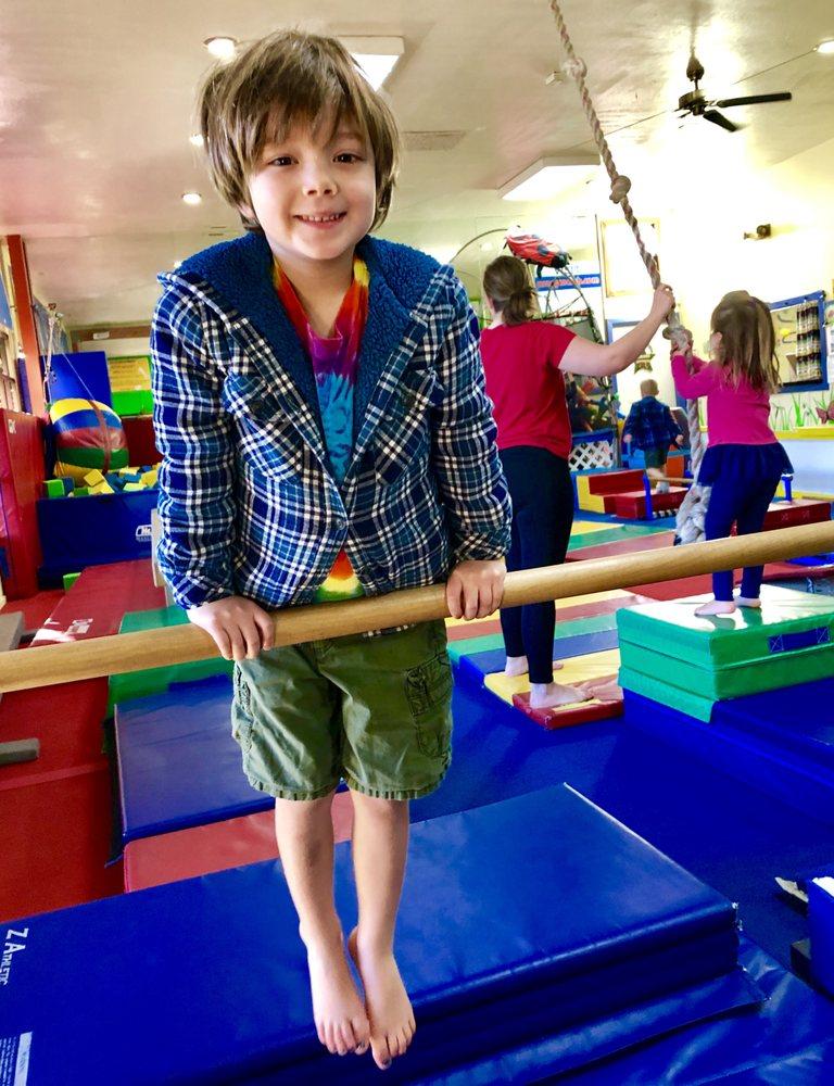 JuneBug's Gym