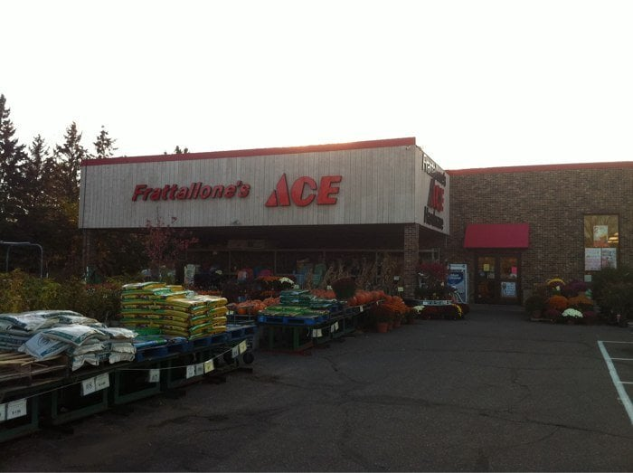 Frattallone's Ace Hardware: 3527 Lexington Ave N, Arden Hills, MN