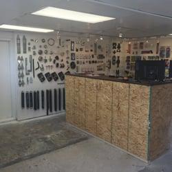 Photo Of A Basic Garage Door Parts Store   Saint Clair Shores, MI,