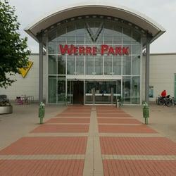 einkaufszentrum bad oeynhausen