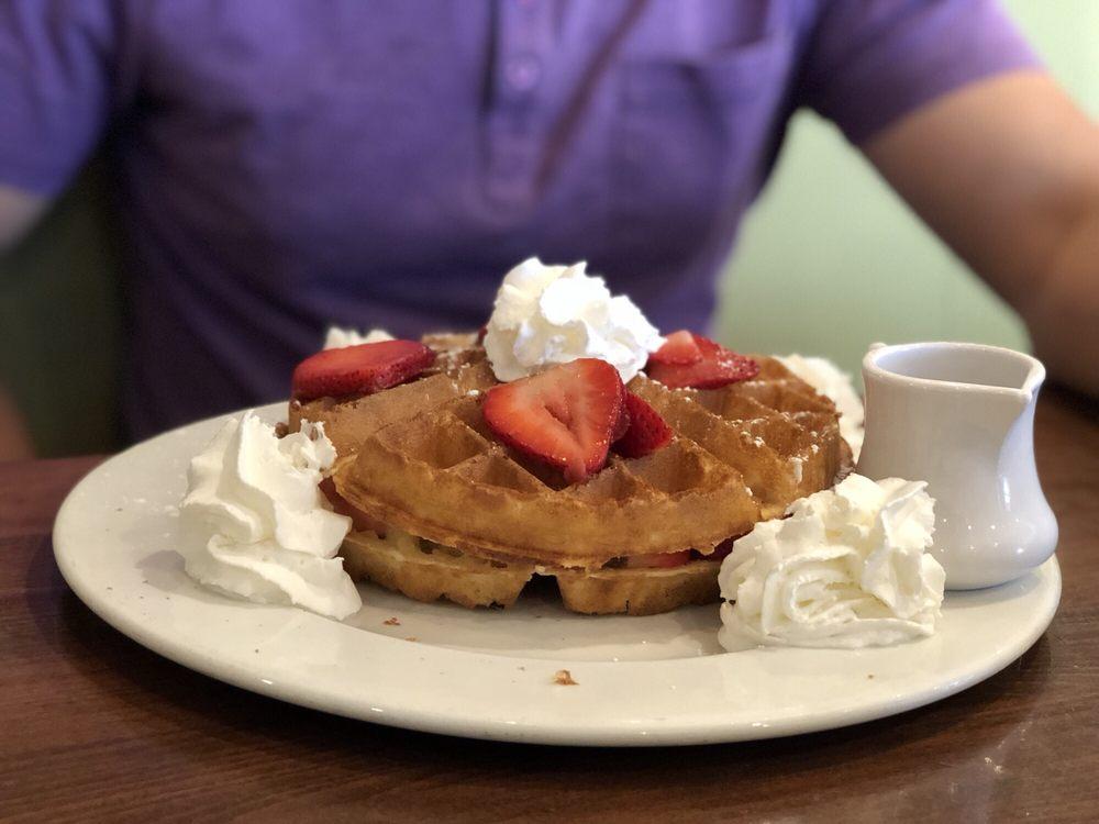 Brunch Cafe - Roselle