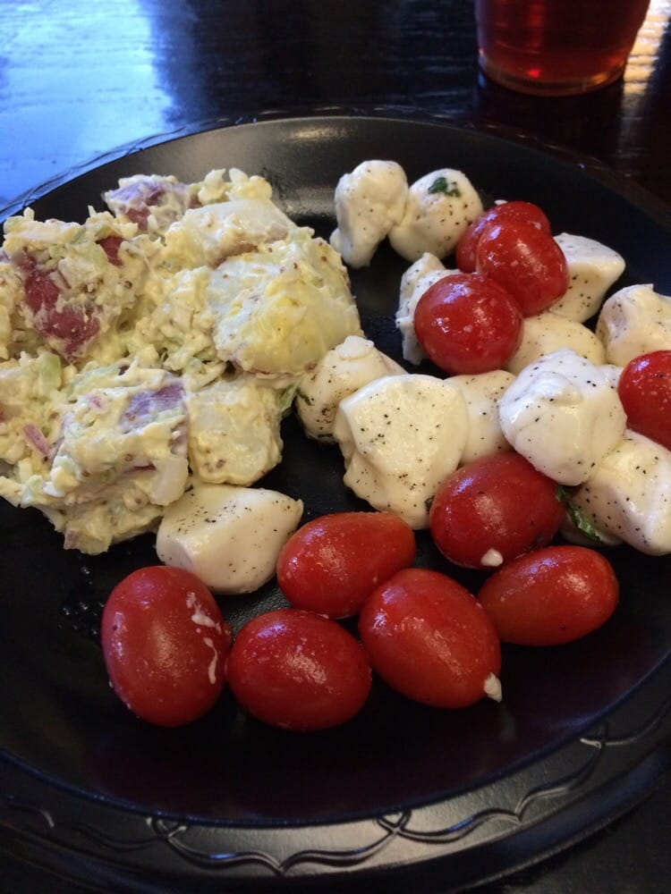 Porta Via Italian Foods Pasadena Ca