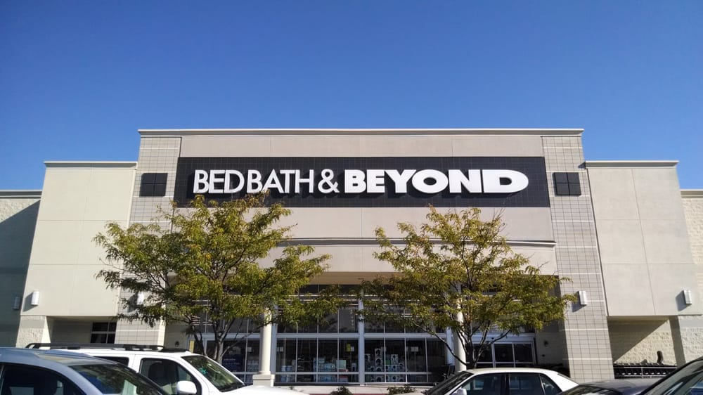 Shop Bed Bath & Beyond for bedding, bath towels, kitchen electrics, cookware, cutlery, coffee makers & K-Cup Packs, window treatments, storage items, gifts and much more! We also offer Bridal & Gift Registry for your big event.