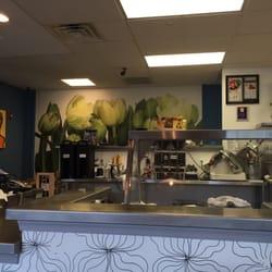 Vonda S Kitchen Newark