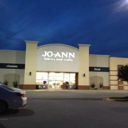 Joann Fabrics And Crafts Fabric Stores 1185 Vann Dr Jackson Tn