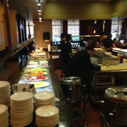 O Ultimate Sushi Bar Grill