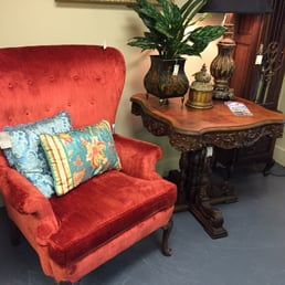 Attractive Photo Of Blue Chair Consignment Furniture U0026 Home   Rogers, AR, United  States.