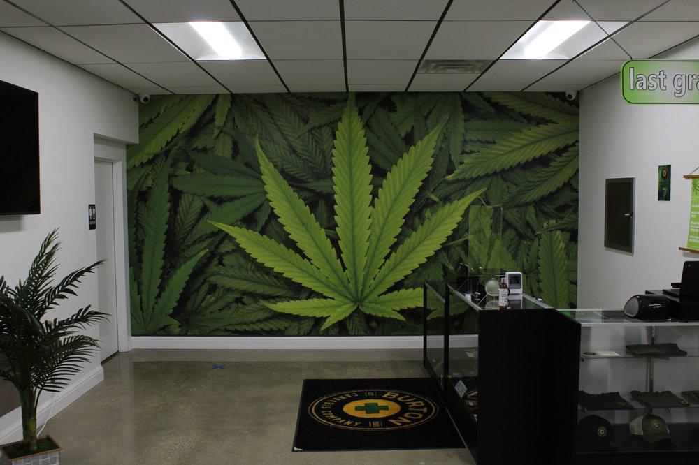 Burton Cannabis Company: 3365 Associates Dr, Burton, MI