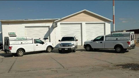 Reliable Pest Control Services: 102 Blaine St, Holdrege, NE