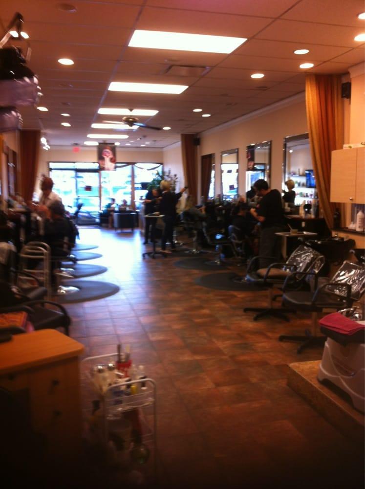 Kaaya salon and spa lukket fris rer 17w408 22nd st for 17w240 22nd st oakbrook terrace il 60181