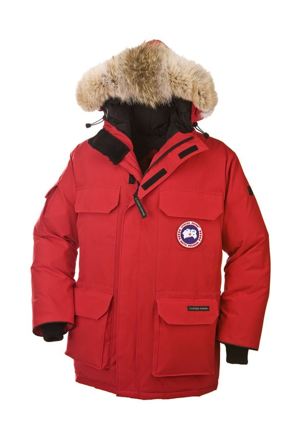 canada goose jackets cleaning