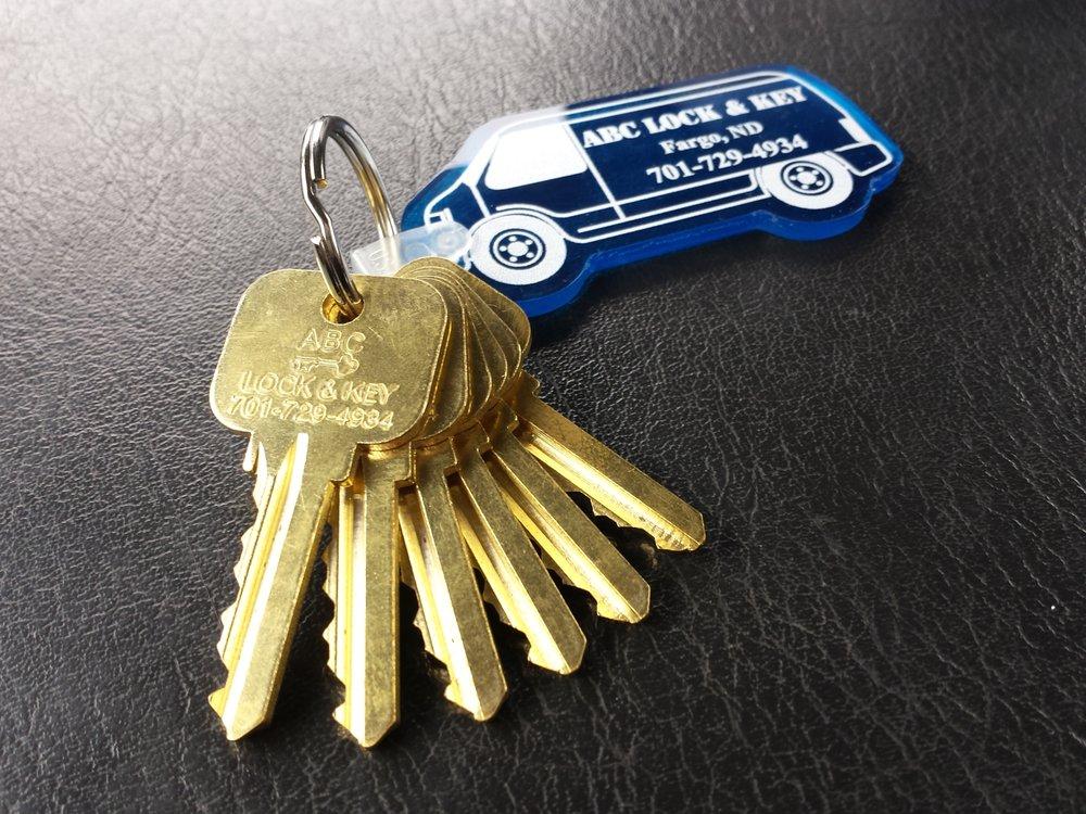 ABC Lock & Key: Fargo, ND