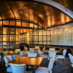 Photo Of Onward Chicago Il United States Dining Room