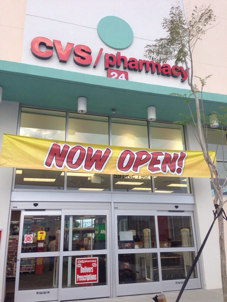 CVS Pharmacy - Hialeah, Florida Locations - GoodRx
