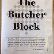 Grilled Photo Of Butcher Block Deli Covington Ga United States