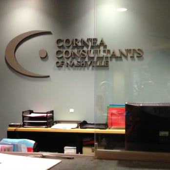 Photo Of Cornea Consultants Nashville