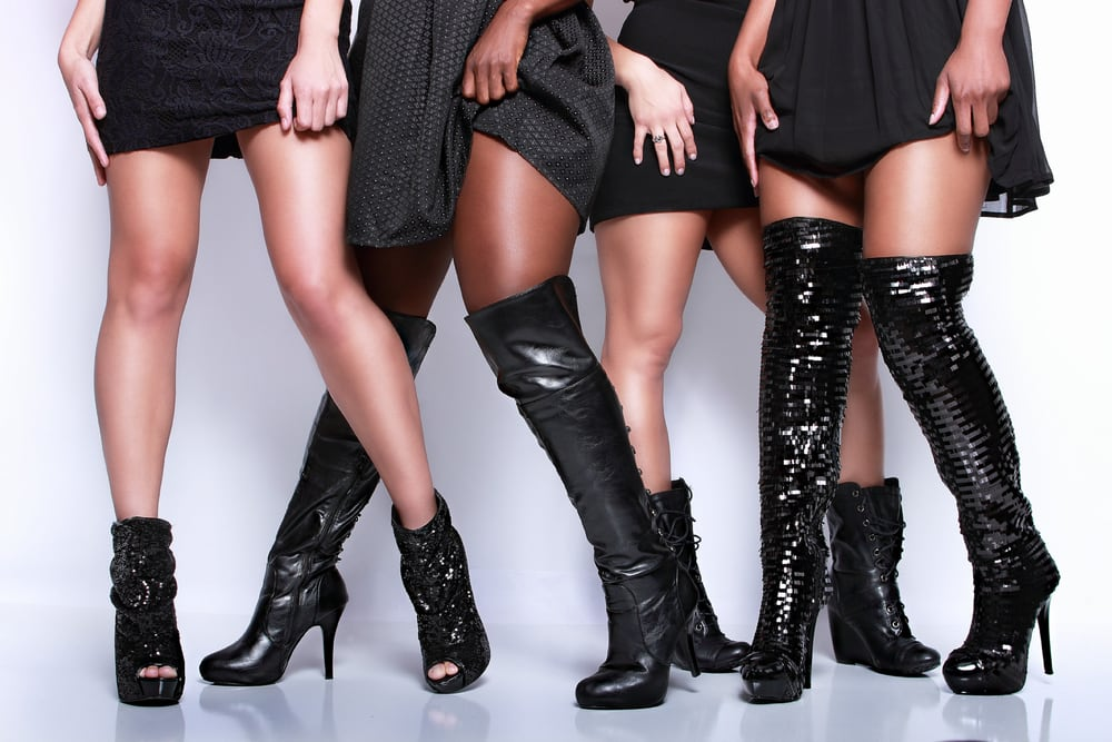 Hip Hop Heels: 7517 Campbell Rd, Dallas, TX