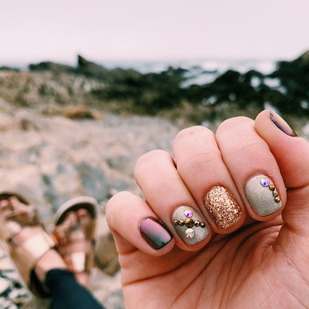 Nails By Mimi: 95 Enterprise, Aliso Viejo, CA