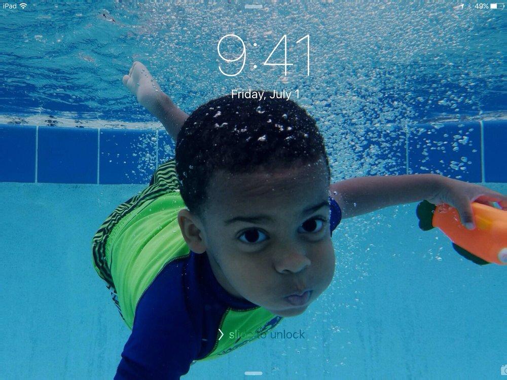Little Aquatics: Orlando, FL