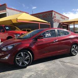 Photo of Fiesta Motors East - El Paso, TX, United States.