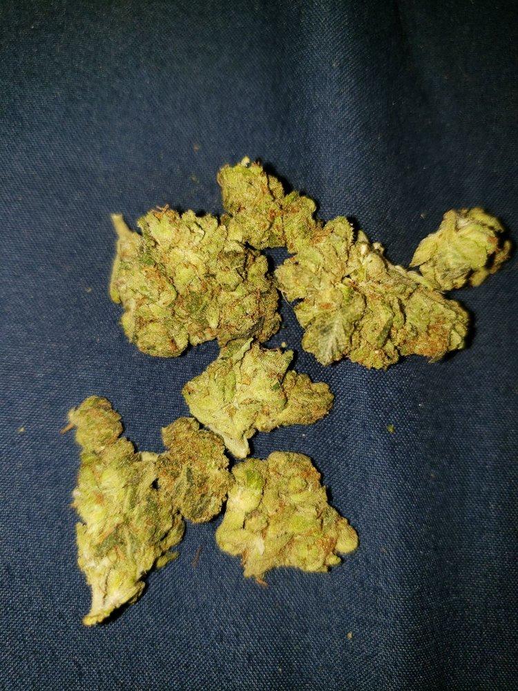 Twisted leaf dispensary: 2610 SW Lee Blvd, Lawton, OK
