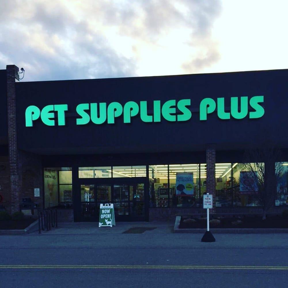 pet supplies plus   pet stores   3177 latta rd rochester