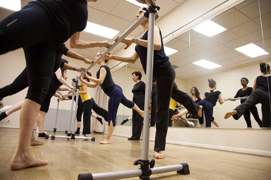 Shelley Frankel Dance
