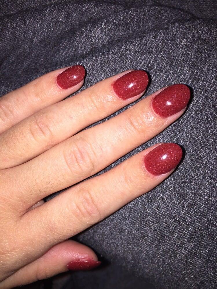 Nexgen Nails color #42 - Yelp