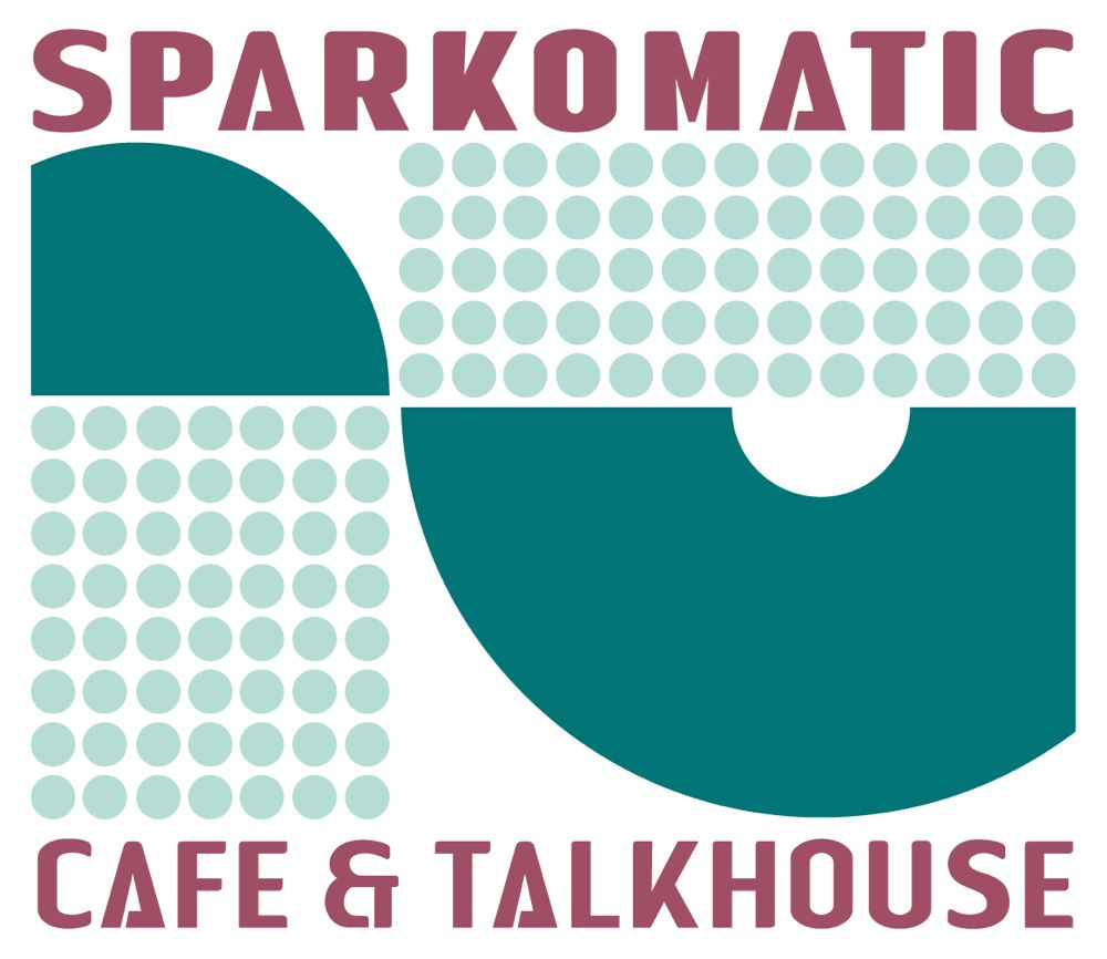 Sparkomatic Cafe & Talk House: 611 Broad St, Milford, PA