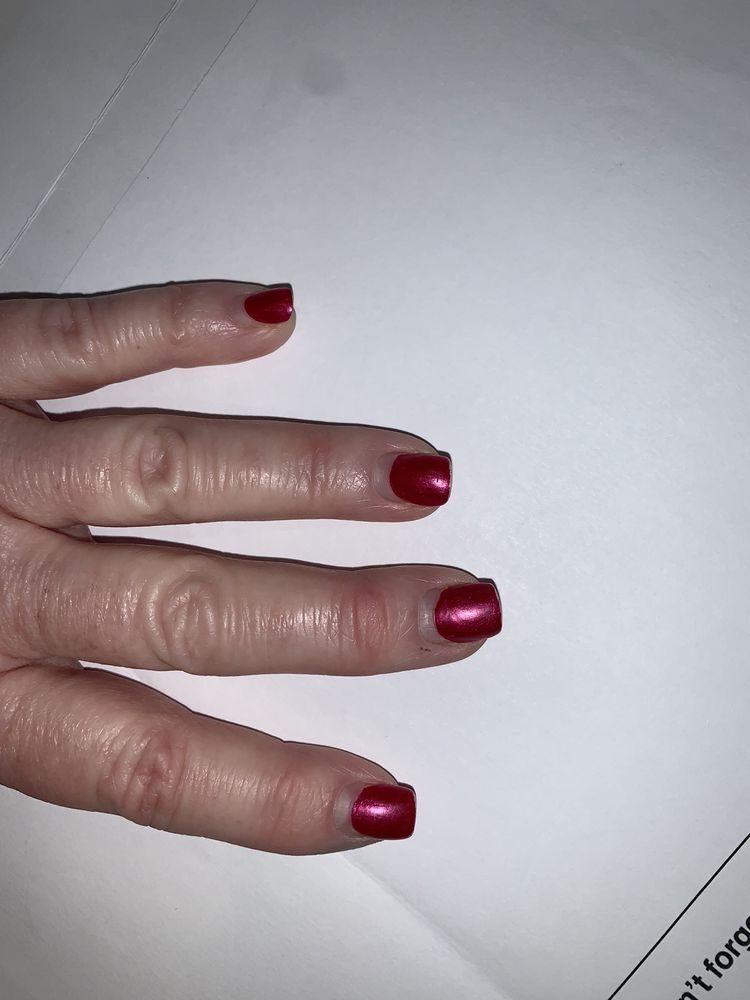 Top Nails: 596 Lighthouse Ave, Monterey, CA