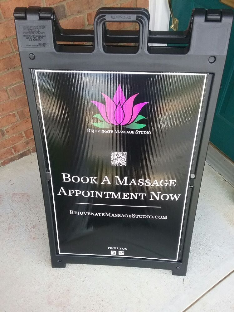 Rejuvenate Massage Studio