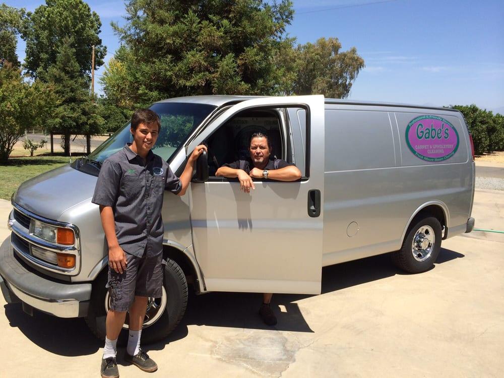 Gabeu2019s Carpet Cleaning - Teppichreinigung - Visalia, CA ...