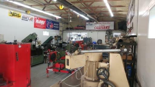 Engine Rebuild Shops Near Me >> Hudson Motorsports - Machine Shops - 3732 New Rd, Dunkirk ...