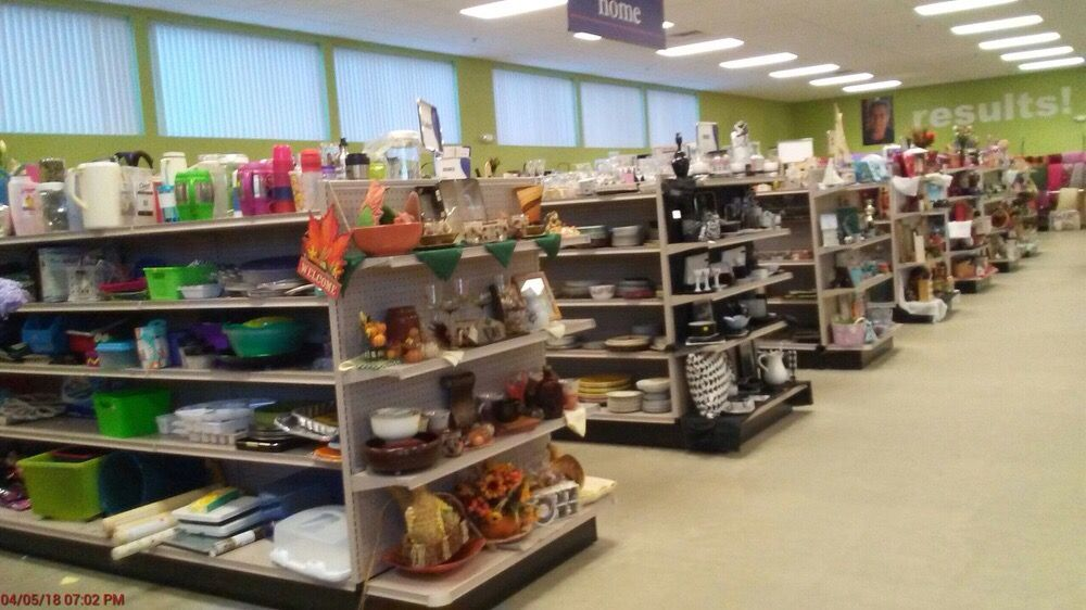 Goodwill Store - Amherst: 131 Rt 101A, Amherst, NH
