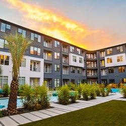 Photo Of Elan East Apartments Austin Tx United States