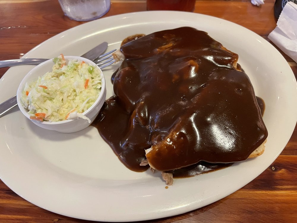 RaeZack's Grill & Deli: 14428 Scott Hwy, Helenwood, TN