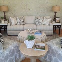 Photo Of Quatrine Custom Furniture   Dallas, TX, United States. New Yorker  Sofa