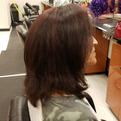 Cricket Campbell - Dreamers Hair Studio
