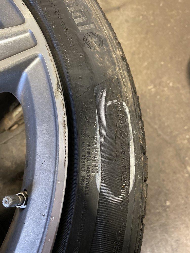 ETD Discount Tire Centers: 1511 State Rte 23, Butler, NJ