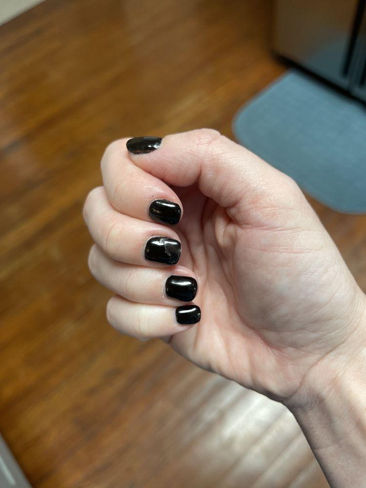 Pretty Nails & spa: 1617 E Greenville St, Anderson, SC