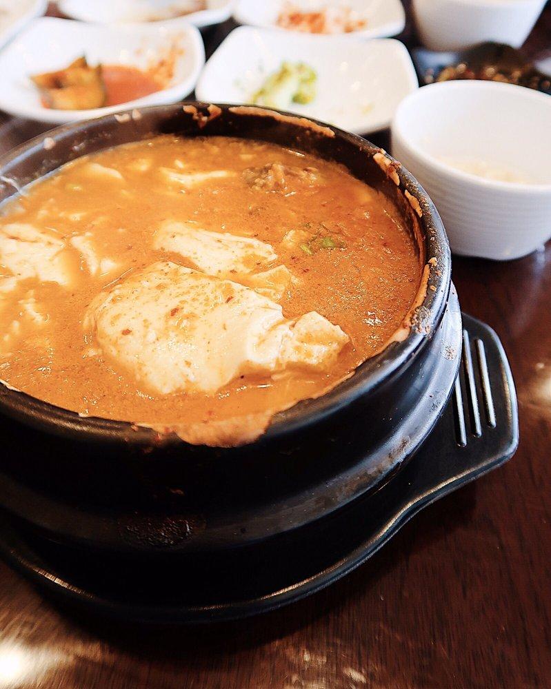 Kim's Tofu: 160 Brighton Ave, Boston, MA