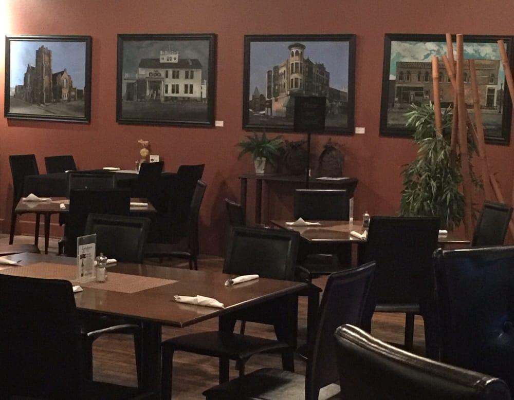 Gardina S Wine Bar And Cafe