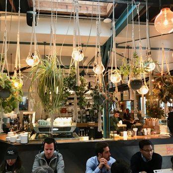 Rose Cafe Restaurant Venice Ca